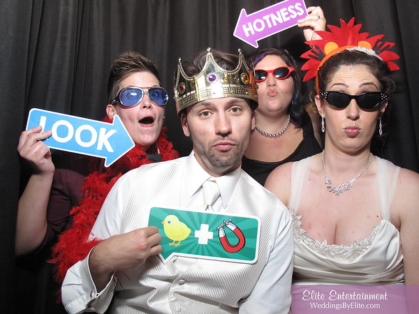 10/4/14 Wade Photobooth Fun