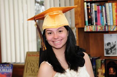 SFA Graduation 2011