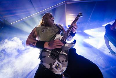 Marduk at Karmøygeddon Metal festival 2017