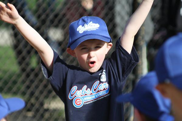 Colin Baseball 2011