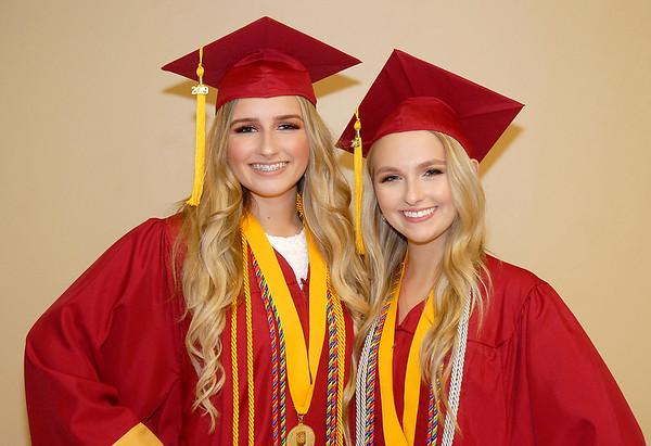 2019 Alexandria graduation