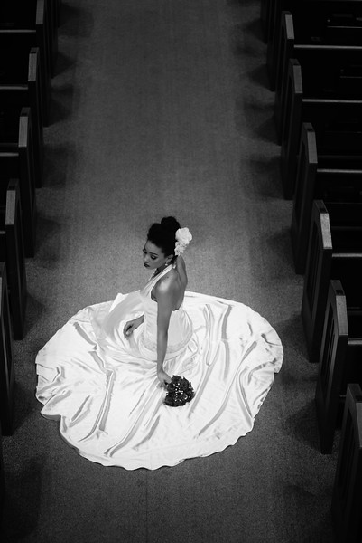 2017 Styled Wedding - Jade