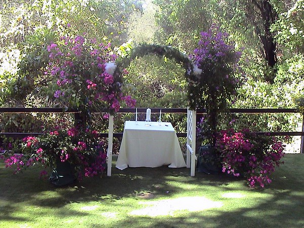2002/08/24 - Melissa's Wedding