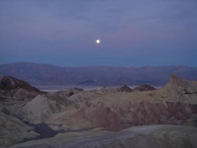 Death Valley, 2004