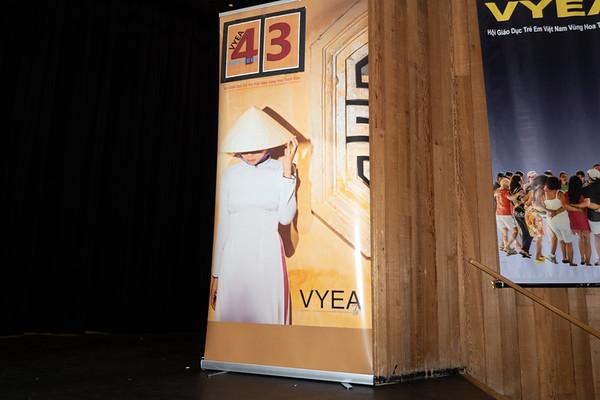 VQH 1 Graduation 2019