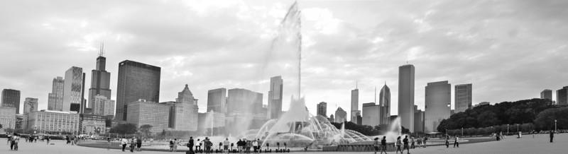 Chicago 8.10.2013
