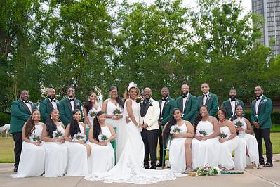 Ward Wedding - 5-29-2021