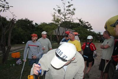 Mexico Veterans Trip 2010