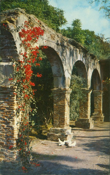 Ruins of the Arches