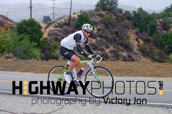 Sun 5/5/13 Cyclists