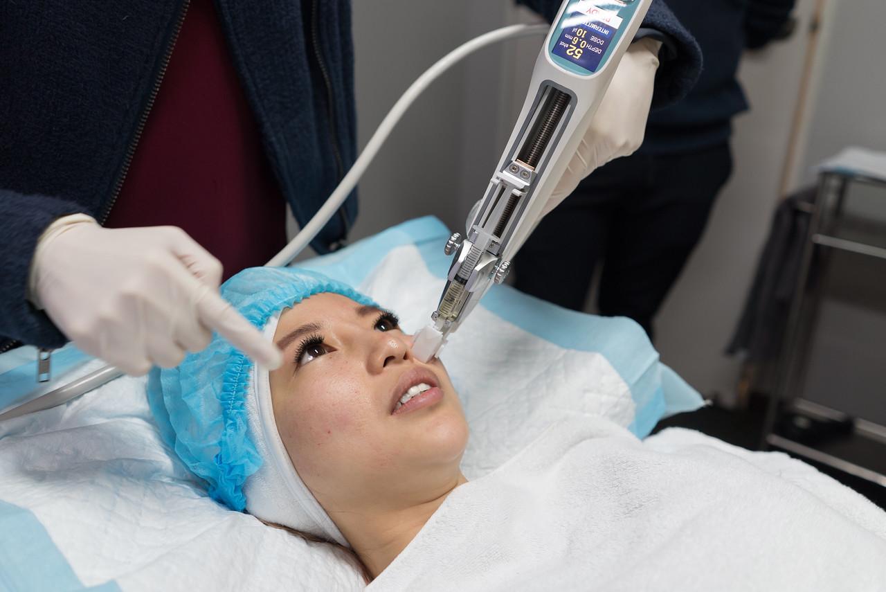 Rejuran Healer La Clinic Dr Rachel Ho