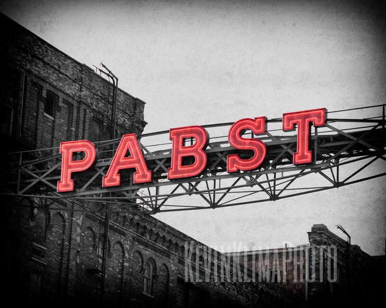 Pabst Milwaukee Brewery