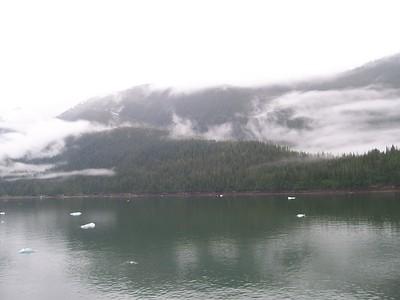 2009 07 22 Endicott Arms Glacier