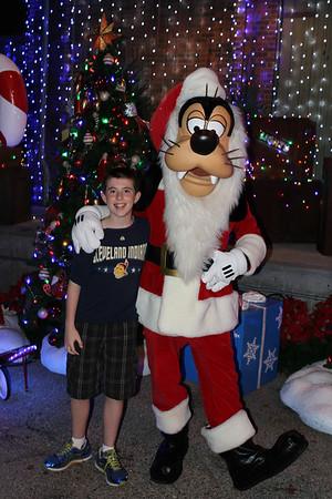 Disney December 2012
