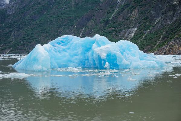 Ice-Glaciers