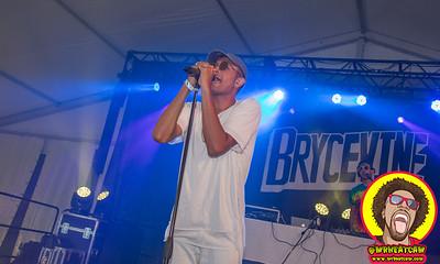 Bryce Vine @ Common Ground 07-10-2016