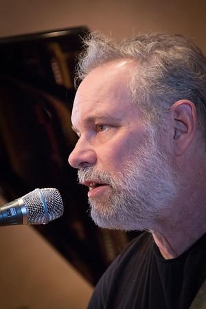 John Gorka in Performance