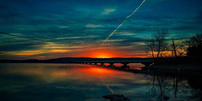 3.16.21 - HWY 12 Bridge