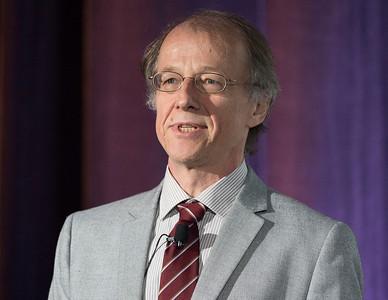 SPD Hale Prize: Manfred Schüssler