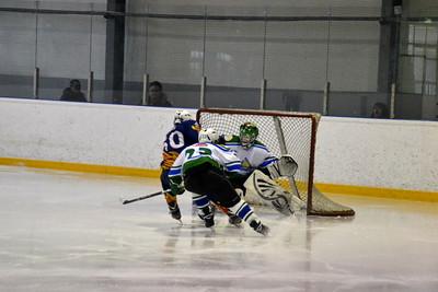 Металлург-1999 (Магнитогорск) - Салават Юлаев-1999 (Уфа) 4:0. 30 марта 2013