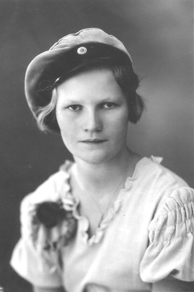 Märta Olsson
