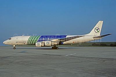 Air Cargo Spain