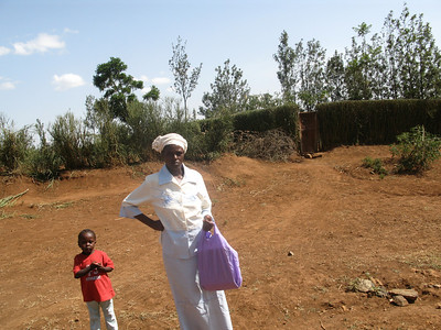 Wema - Kenya June 2009