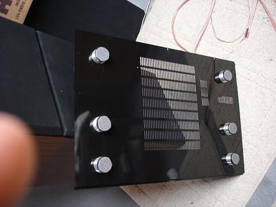 Yamaha CR 3020