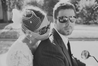 Mat & Kenzie Engagement