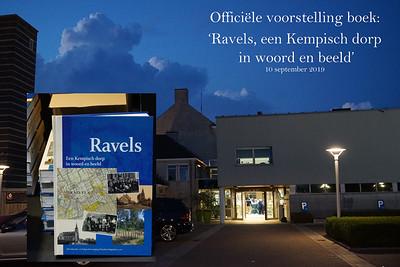 210911 Boekvoorstelling RAVELS