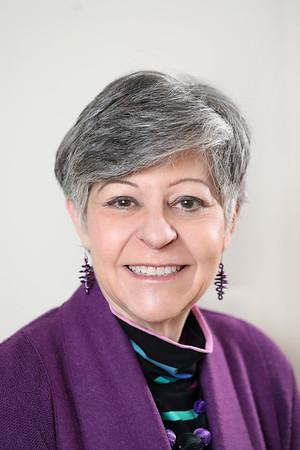 Linda Grabel's Portraits