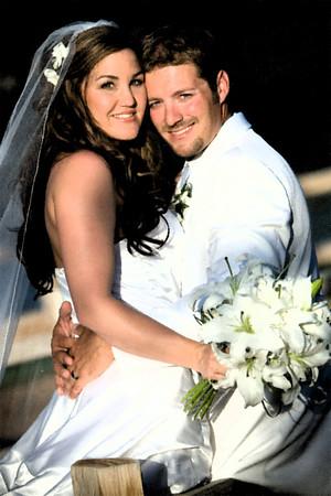 Sarah & Joe (June 22nd, 2007)