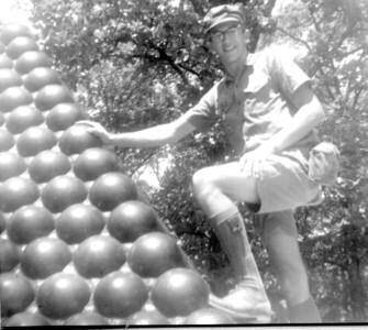 Shiloh National Military Park 1962