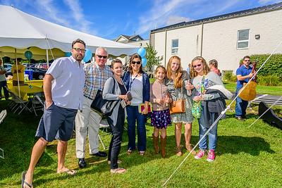 Calvary Hill Church Events