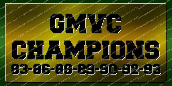 Championship Banners 2021