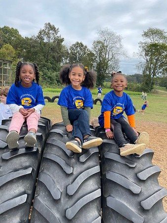 Donnell Farms Field Trip