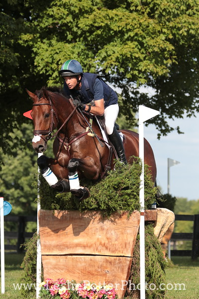 2019 American Eventing Championships