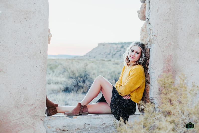 Maddie A. Senior Pix