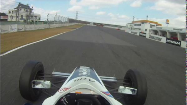 s-formula japan video