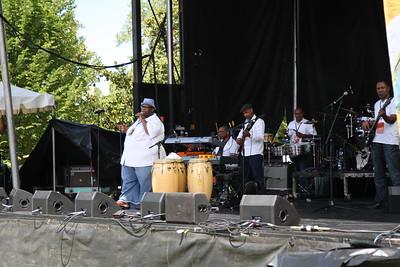 2015 Richmond Jazz Festival - FRENS