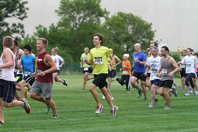 Marissa's Run