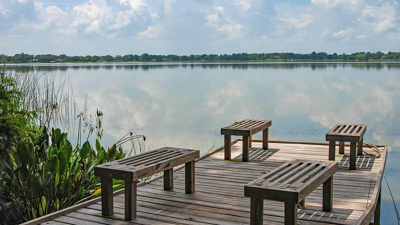 Lake Carlton