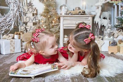 Keira & Kayleigh