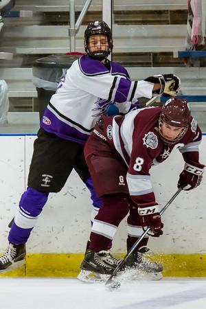 Ben Gawlik - WO Hockey 2019