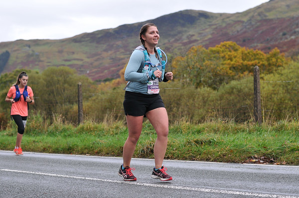 Snowdonia Marathon - Mile 14 After 13.05