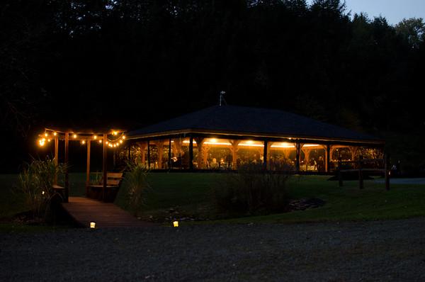 Creek Side Station Open House