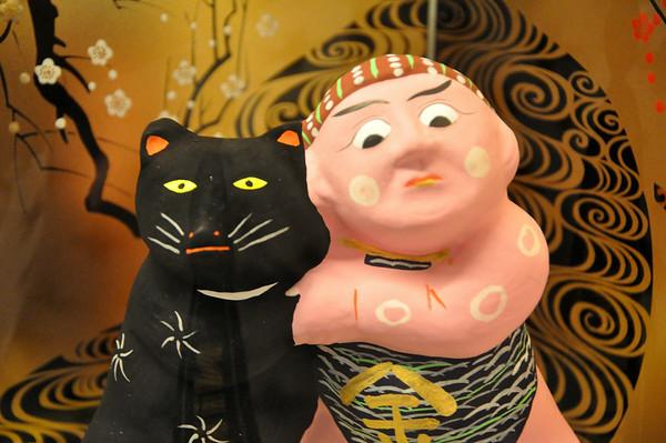 FUKUSHIMA 2014 OBON ONSEN with Lenne&Mal