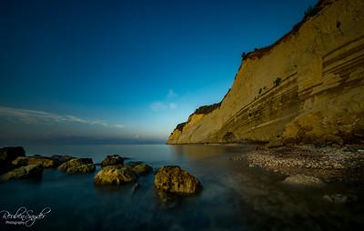 Yialos Beach, Corfu