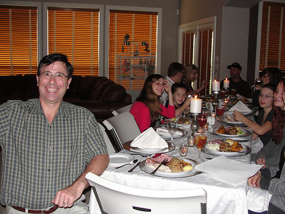 Nov 2010 - Thanksgiving