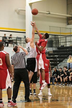2010-01-19 Freshman Black vs Trotwood